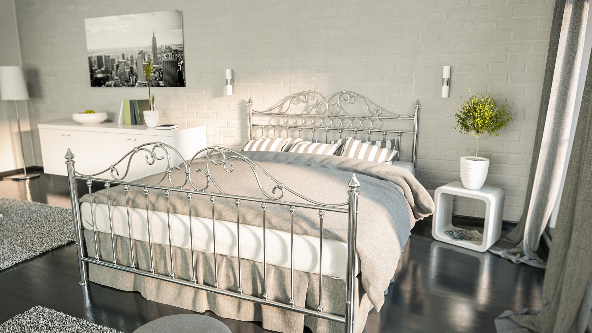 Architectural Design   Bedroom 2