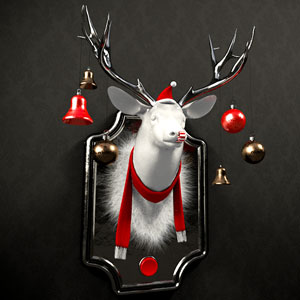 iron_deer_3d_animation cgi and vfx