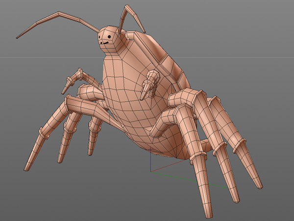 3d sculpting and texturing bug 3